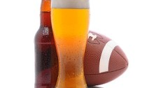 Beer + football = big money this week?