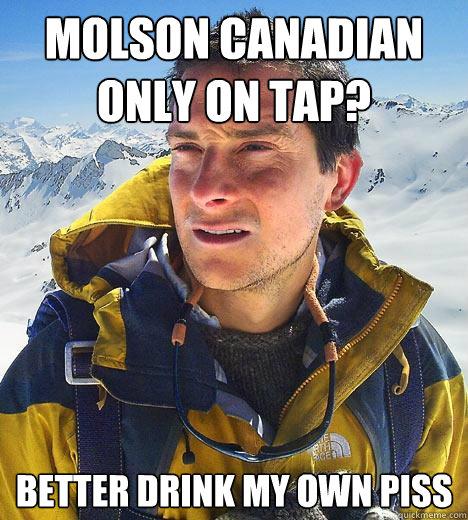 Beer #1.