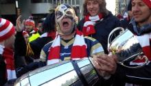Grey Cup Rage crop